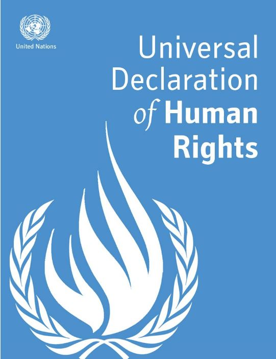 essay human rights universal